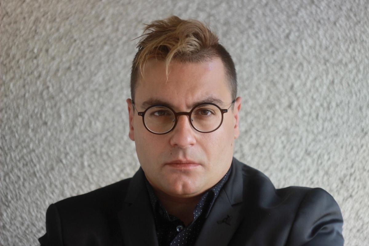 Петър Денчев, режисьор